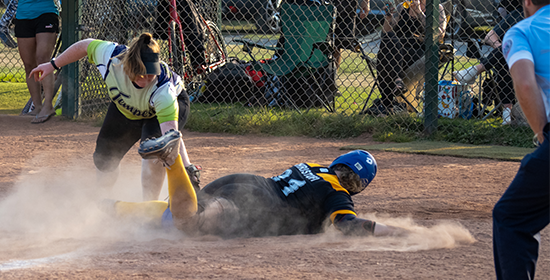 Action from 2021 NSL2 Nationals Final